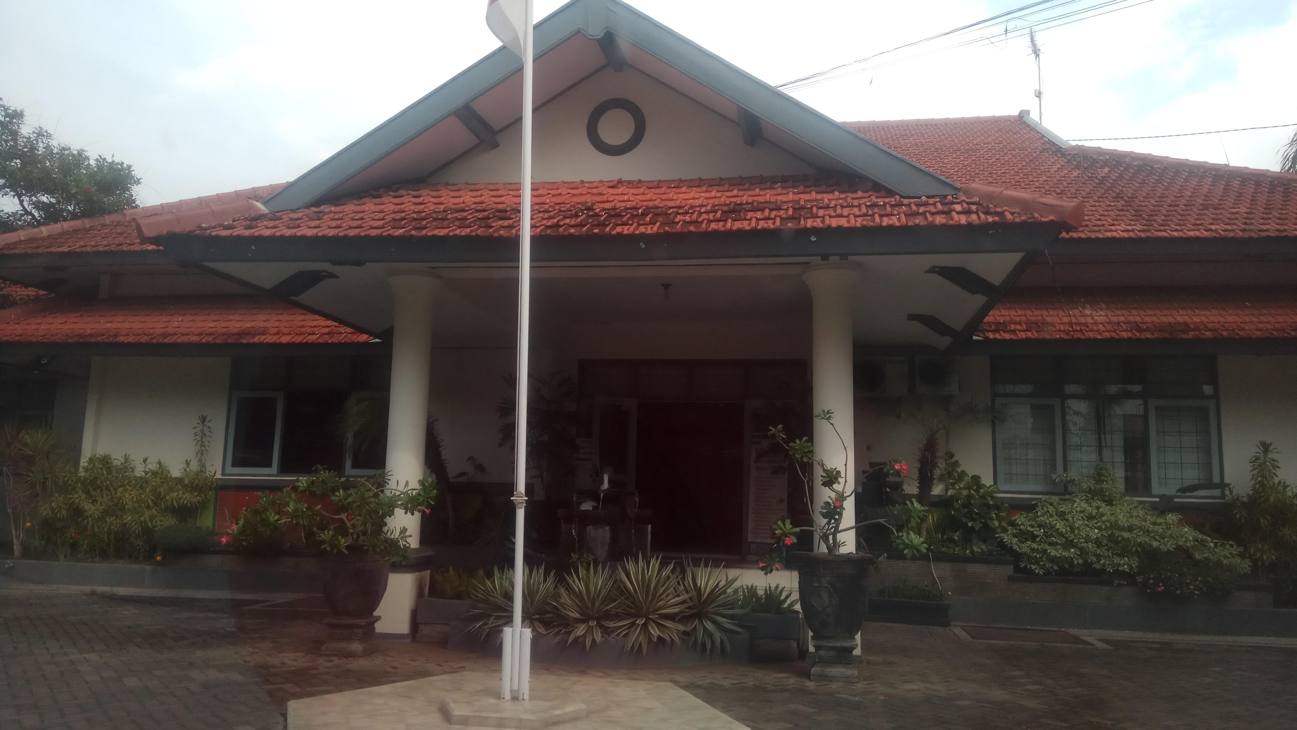 2018 Dugaan Kekurangan Volume CV MA di DPUPR Probolinggo Capai Rp 553 Juta