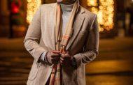 Jae Deen Penyanyi Islami Amerika Siap Berkiprah di Asia Tenggara