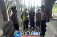 Jum'at Berkah Kapolres KSB Berkunjung Silaturahmi Ke Masjid Al-Hikmah Dasan