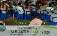 Lumajang Bangga Jadi Tuan Rumah Temu Jaringan Ekowisata Se Jawa Timur