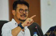 Mentan SYL Kembali Bawakan Kuliah Umum di Universitas Cokroaminoto Makassar