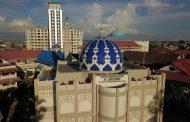 Senin Pagi ini,  Civitas Akademika Unismuh Makassar Kembali Gelar Pengajian Bulanan