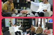Persekutuan Gereja Gereja Indonesia Madiun, Sepakat Dukung Pembangunan Kota