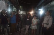 Tiga Pasang Sejoli di Kamar kost Desa Kemiri, di Amankan Polsek Kota Polresta Sidoarjo
