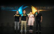 Realme Buds Air Sebagai Produk AIoT Pertama realme Meluncur di Indonesia Bersama Quad Camera Battery King realme 5i