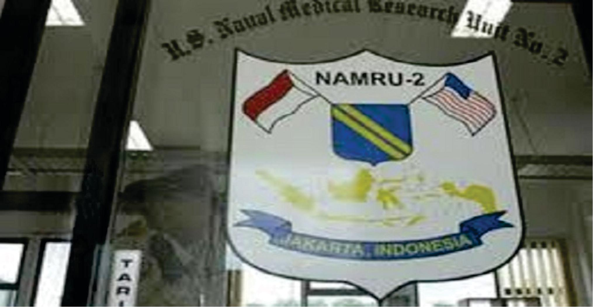 NAMRU-2 Akan Kembali Beroperasi di Indonesia – Beritalima.com