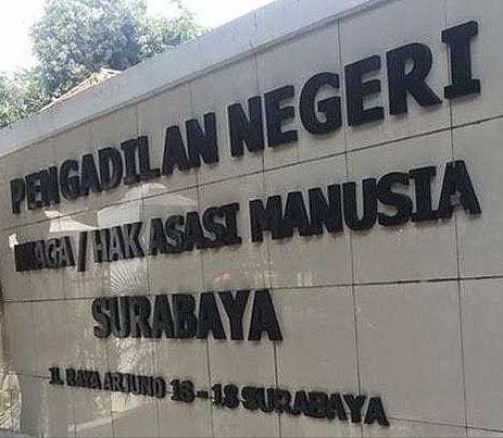 Digugat PKPU, Perusahan Properti PT. Prima Lima Tiga Terancam Pailit