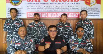 3.293 Positif Corona, PSBB Serentak 34 Provinsi Langkah Tepat Cegah Penyebaran Covid 19 dan Penjarahan