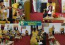 Pemprov Bengkulu Gelar Ratas Bersama Organisasi/Lembaga Keagamaan dan Adat Provinsi Bengkulu