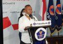 PWI: Wartawan Jangan Meliput Tanpa Protokol Kesehatan