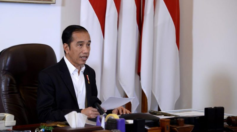 Presiden: Pengambilan Keputusan Terkait PSBB Harus Hati-hati