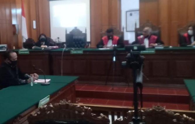 Pidana Pokok MeMiles Disidangkan Hari Ini, Vidi Galenso