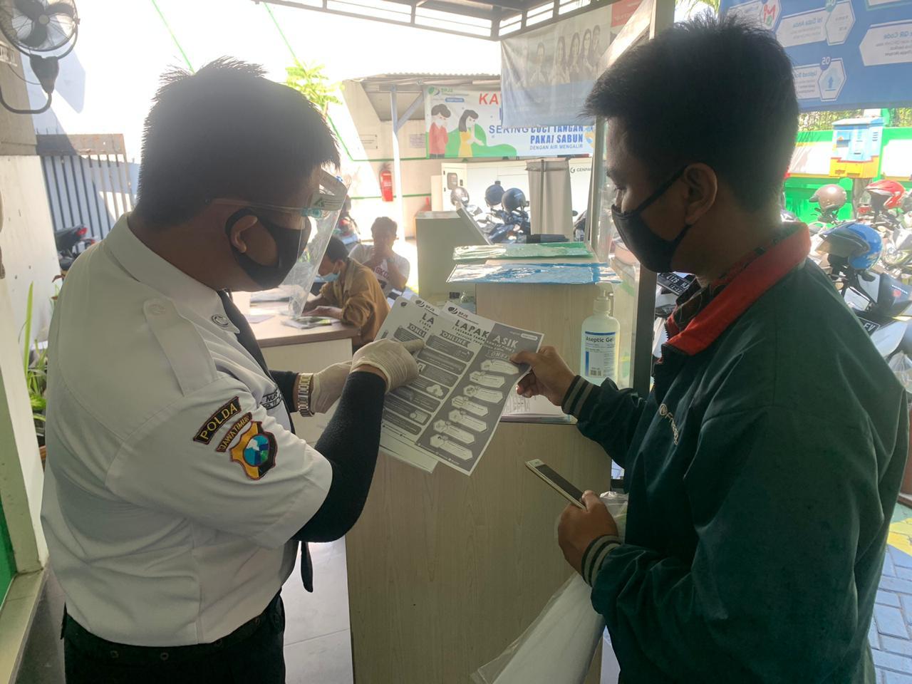 Bpjs Ketenagakerjaan Surabaya Rungkut Implementasikan Lapak Asik Onsite Beritalima Com
