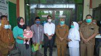 Hasil Tes DNA Dugaan Bayi Tertukar di Sumenep Identik dengan orang tuanya