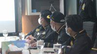 Anggota DPRD Kota Malang Saay Sidak Di Begawan Apartemen