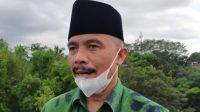 Fathol Arifin Ketua Komisi C DPRD Kota Malang