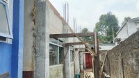 Foto Proyek Bangunan SMPN 1 Ngantang