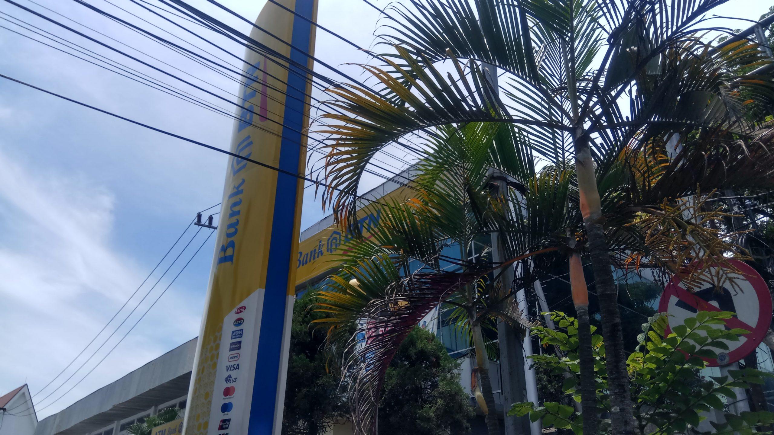 Foto BTN Kantor KC Malang