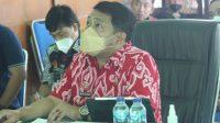 Victor Sembiring Kadis Perikanan Kabupaten Malang